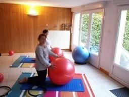 Cours Pilates à La Fouillouse | Pilates | Scoop.it