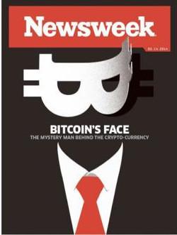 """""""Newsweek"""" et le bitcoin: le coup de trop?   DocPresseESJ   Scoop.it"""