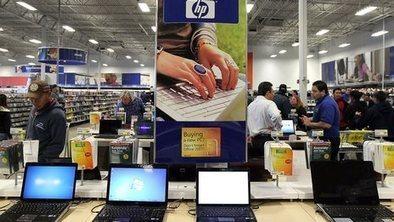 Hewlett-Packard to cut 1,100 UK jobs | Business Studies | Scoop.it