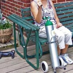 Help Support Anne Burt's Oxygen Fund | FUNDRAISERS :) | Scoop.it