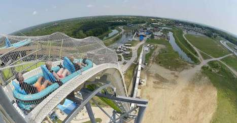 Schlitterbahn looking for way forward after tragic accident | Texas Coast Living | Scoop.it
