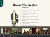 Top 10 U.S. Presidents Apps! - Smart Apps For Kids | iPad Recommended Educational App Lists | Scoop.it