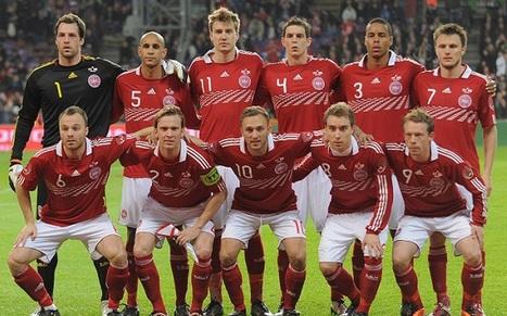 England continue build up towards Brazil 2014 – FOOTBOLIA   soccerlive   Scoop.it