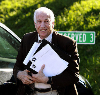 Jerry Sandusky Jury: They are...Penn State | The Billy Pulpit | Scoop.it