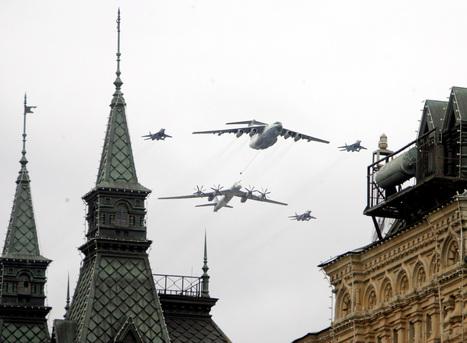 U.S. Alerts Asia to Russia's Long-Range Bomber Patrols | EconMatters | Scoop.it