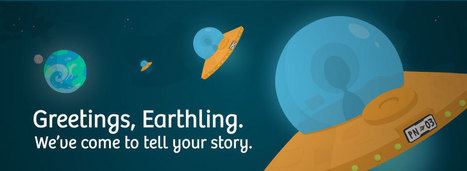 Planet Nutshell | Teaching Resources on the Web | Scoop.it