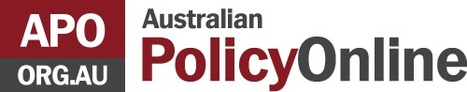 Australian Policy Online | Eco crime affect on freedom | Scoop.it