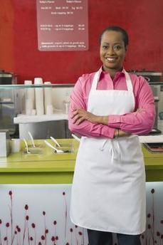 List of Grants for African-American Women to Start a Business | Social Enterprise Knowledge Exchange Community of Practice | Scoop.it