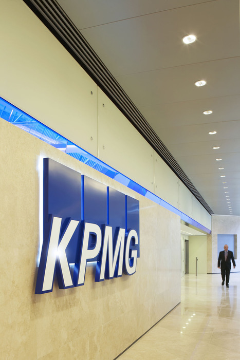 KPMG launches $100m big data analytics investment fund - V3.co.uk | Health Economics and Outcomes (HEOR) | Scoop.it