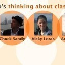 Thinking about classrooms | TeachingEnglish | Scoop.it