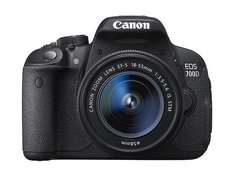 Canon releases new 100D and 700D entry-level dSLRs   photography tip   Scoop.it