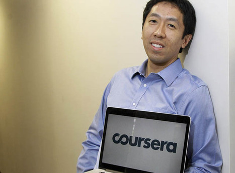 China's Baidu scores artificial-intelligence coup, hires Andrew Ng to run ... - San Jose Mercury News | Singularity | Scoop.it