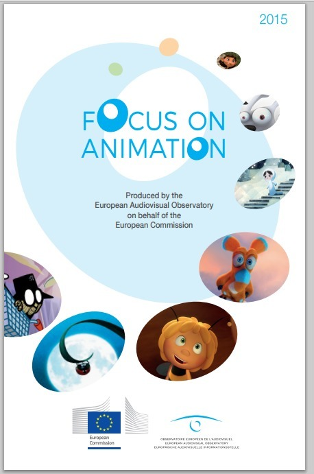 Focus on European Animation Films and TV Works | Educommunication | Scoop.it