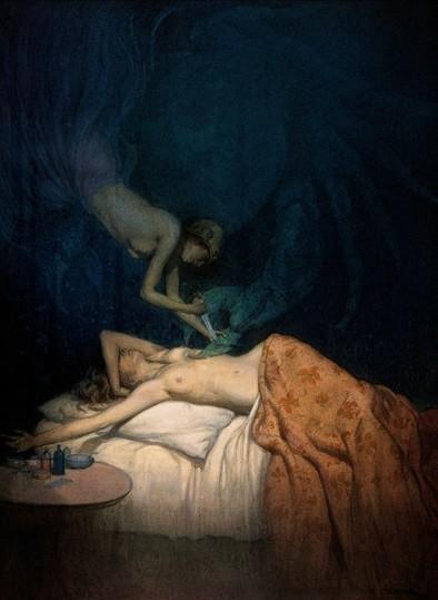 Les somnifères, cause de cancers? Un conte à dormir debout - Rue89 | Tout savoir sur le sommeil | Scoop.it