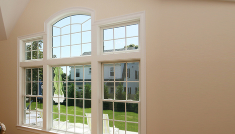 Customized Windows are Possible Now | Home Improvement | Scoop.it