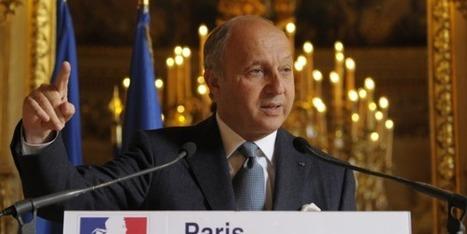Diplomatie économique : Laurent Fabius a-t-il changé quelque ... - La Tribune.fr | J. Francisco Muzard | Scoop.it