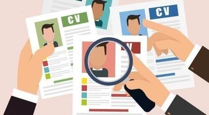 Comment réussir le CV idéal ? – Entreprendre.fr | Cath PêleMêle Sur la planète Web | Scoop.it