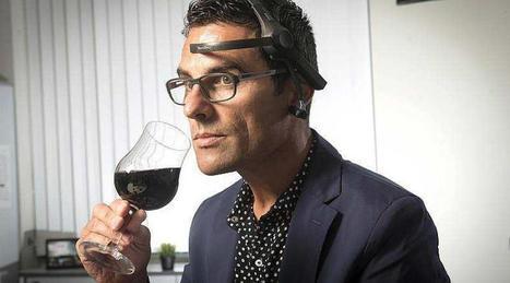 Salon des vins de Loire. Les objets connectés débarquent ! | Vin 2.0 | Scoop.it