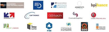Participez au Prix de l'Innovation 4.0 | Usine du Futur | Scoop.it