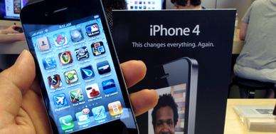 Pourquoi Apple veut vous racheter votre vieil iPhone   Telecom et applications mobiles   Scoop.it