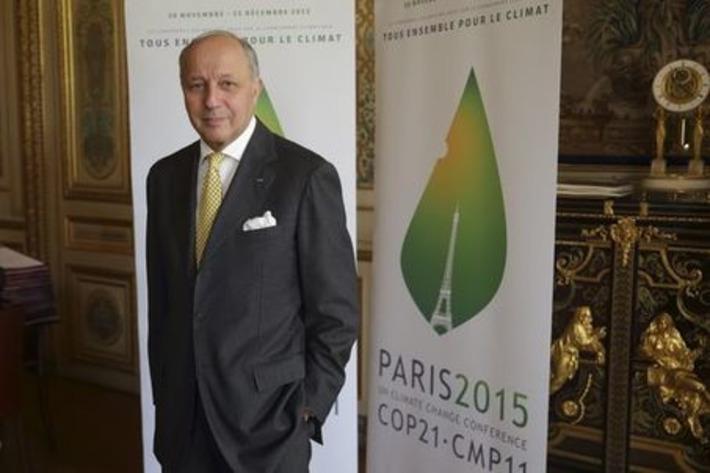 Climat : des ONG dénoncent le financement de la COP21 par des « champions de la pollution» | Océan et climat, un équilibre nécessaire | Scoop.it
