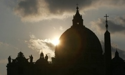 Vatican climate change summit to highlight moral duty for action   GarryRogers Biosphere News   Scoop.it