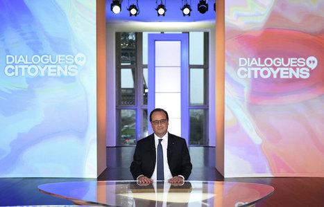 #Factchecking: Ça va vraiment «mieux», comme le dit François Hollande, ou juste un peu moins mal? | Journalisme web et innovations | Scoop.it