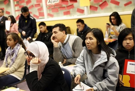 Dream Act students apply for college aid | :: The 4th Era :: | Scoop.it