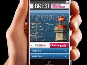 Réalité augmentée. L'office de tourisme de Brest cherche des testeurs - Le Télégramme   le monde de la BD   Scoop.it