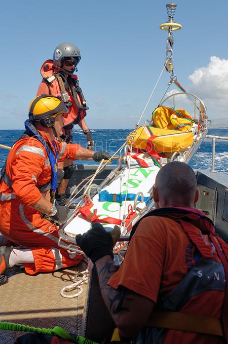 Exercice autour d'une simulation de crash d'aéronef | Coup d'œil sur La Réunion | Scoop.it