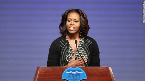 Michelle Obama to guest star on 'Nashville' | Shopping News | Scoop.it
