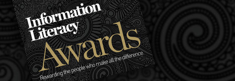 LILAC awards - shortlists announced | Information Literacy - Education | Scoop.it