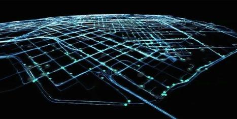 Engineering Intelligence Through Data Visualization at Uber   Data Visualization Topics   Scoop.it
