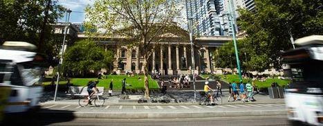 State Library of Victoria | Bibliothèques prestigieuses | Scoop.it