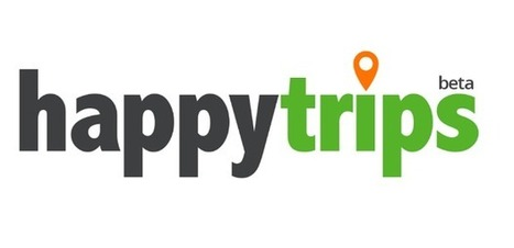 Times Internet Launches HappyTrips – Your Guide For The Next Trip - Business 2 Community | Digital-News on Scoop.it today | Scoop.it