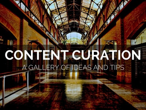 """""""Content Is King"""" - A Haiku Deck by Louise Robinson-Lay 