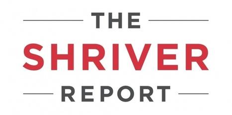 The Shriver Report | Portfolia | Scoop.it