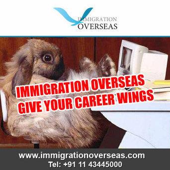 Visit Visa for Australia- Online Visa Services | Benefits of Immigration Overseas in Visa Assistance | Scoop.it