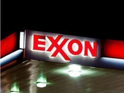 Exxon Ignored Safety Risks in Lead-up to 200,000 Gallon Oil Spill | Oil Spill | Scoop.it
