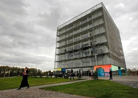 Is Moscow's Tech Hub a $5.4 Billion Sinkhole or the World's Next Great Innovation Center?   Slate.com   AUSTERITY & OPPRESSION SUPPORTERS  VS THE PROGRESSION Of The REST OF US   Scoop.it
