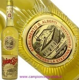 Ricettario gratis Strega Alberti - Campioncini Gratuiti | Campioni omaggio profumi, fondotinta, trucchi, creme viso e corpo | Scoop.it