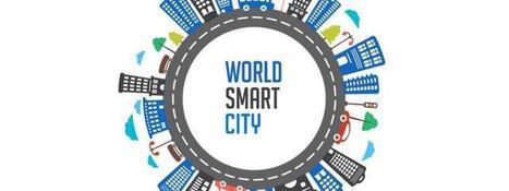 Une nouvelle plateforme mondiale pour faciliter la création de villes intelligentes et durables | Infogreen | CULTURE, HUMANITÉS ET INNOVATION | Scoop.it
