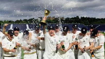 Durham relegation a warning to other counties, says Michael Vaughan | Organic skin care products of #purestuf | Scoop.it
