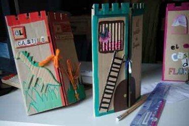 A Madrid, une maison d'édition de livres en carton | Chuchoteuse d'Alternatives | Scoop.it
