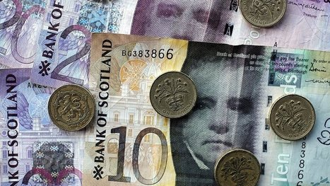 How Scottish Independence Relates to Larger Tax Fights | Scotland | Scoop.it
