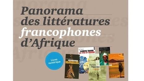 Livre numérique gratuit : Invitation à la découverte des littératures africaines | e-littérature | Scoop.it