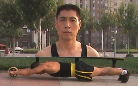 Kung Fu Expert in China Beats Up Mob of 50 Trying to Evict Him | ZeroHedge | Commodities, Resource and Freedom | Scoop.it