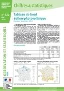 Tableau de bord éolien-photovoltaïque - Premier trimestre 2014 - Ministère du Développement durable | Energies pour la transition | Scoop.it