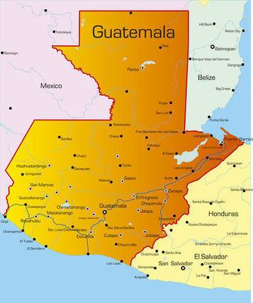 Area | Guatemala-Bryanna Karis | Scoop.it