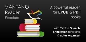 Download Mantano Ebook Reader Premium 2.2.11 For Android Apk | Android Game Apps | Android Games Apps | Scoop.it